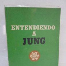 Libros de segunda mano: ENTENDIENDO A JUNG. NORMAN WINSKI. EDITORIAL DIANA 1973. VER FOTOGRAFIAS ADJUNTAS. Lote 101108575