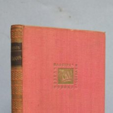 Libros de segunda mano: 1947.- DIALOGOS. PLATON. Lote 102017347