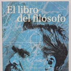 Gebrauchte Bücher - EL LIBRO DEL FILOSOFO-FRIEDRICH NIETZSCHE,-EDIT TAURUS- - 102114435