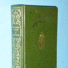 Libros de segunda mano: EL ESPECTADOR DE JOSÉ ORTEGA Y GASSET. Lote 102443403