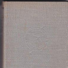 Libros de segunda mano: ORTEGA Y GASSET - OBRAS COMPLETAS TOMO III - ESPAÑA INVERTEBRADA, LAS ATLÁNTIDAS Y OTRAS. Lote 102661303