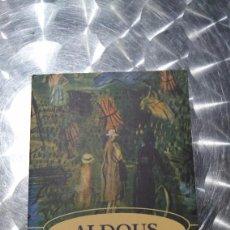 Libros de segunda mano: ALDOUS HUXLEY , LA FILOSOFIA PERENNE. Lote 104185279