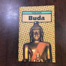 Libros de segunda mano: BUDA - CARTER SCOTT. Lote 104115110