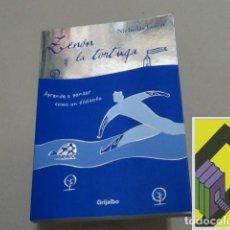 Libros de segunda mano: FEARN, NICHOLAS: ZENÓN Y LA TORTUGA (TRAD:ANA RIERA). Lote 105427551