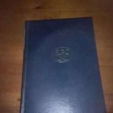 Libros de segunda mano: LA FILOSOFÍA. JOHANNES HIRSCHBERGER Y UIS MARTINEZ GOMEZ. EST11B4. Lote 152791838