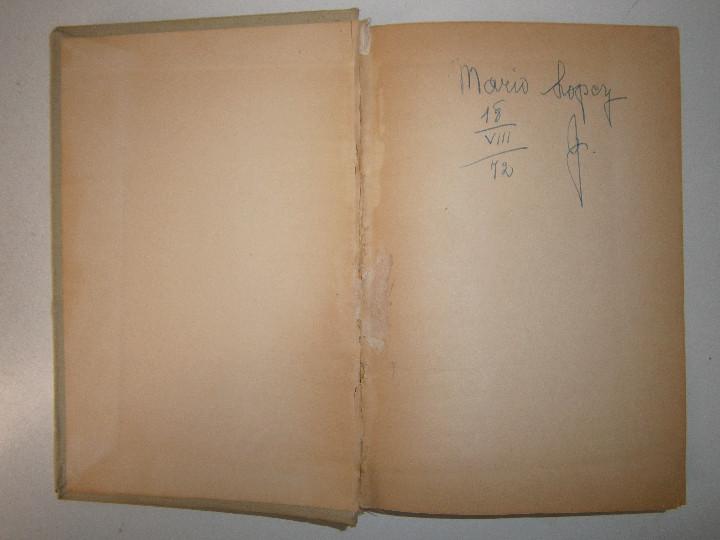 Libros de segunda mano: La muerte de Socrates Romano Guardini Emece 1960 - Foto 7 - 47003494