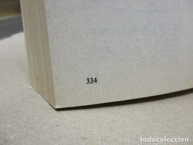 Libros de segunda mano: EL PENSAMENT SALVATGE. Traduccio de Miquel Marti i Pol (Catalán) – 1985 - de Claude Levi Strauss - Foto 6 - 109317955