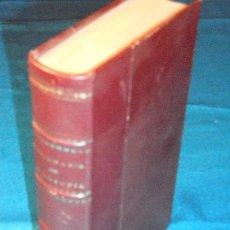 Libros de segunda mano: DICCIONARIO DE FILOSOFÍA, JOSÉ FERRATER MORA · SUDAMERICANA, 1970 1ª ·ENCUAD. ARTESANAL. Lote 110485727