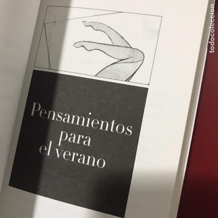 Libros de segunda mano: Pequeña filosofía matinal 365 pensamientos para ser feliz - Foto 8 - 122535980