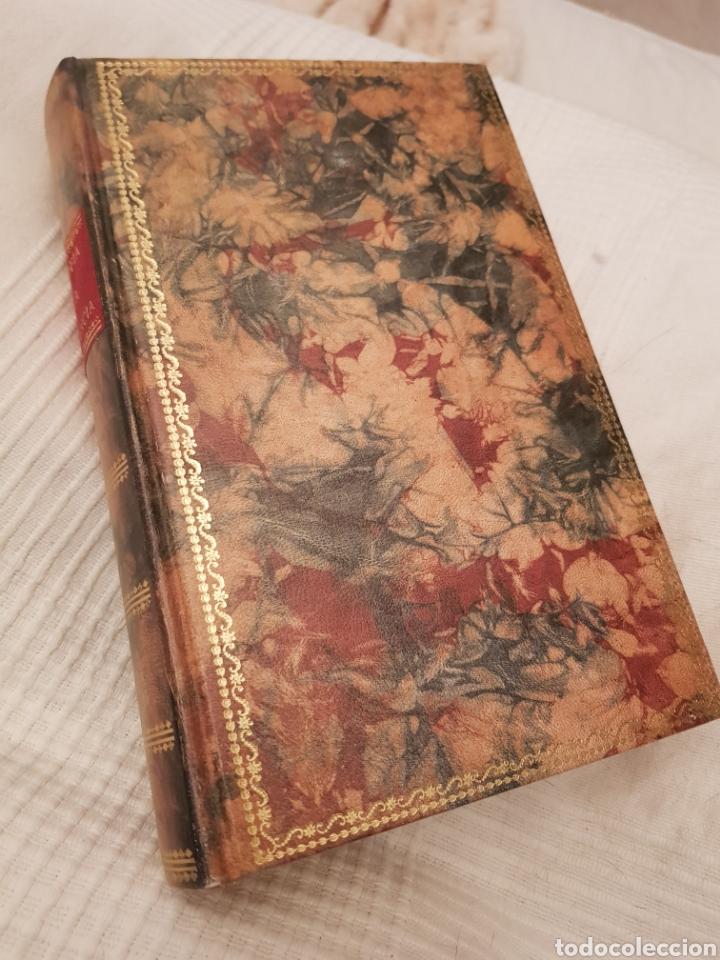 Libros de segunda mano: Edicion facsimil FILOSOFÍA DE LA ELOCUENCIA de D Antonio de Capmany y montparlau. Ejemplar facsímil - Foto 2 - 117067186
