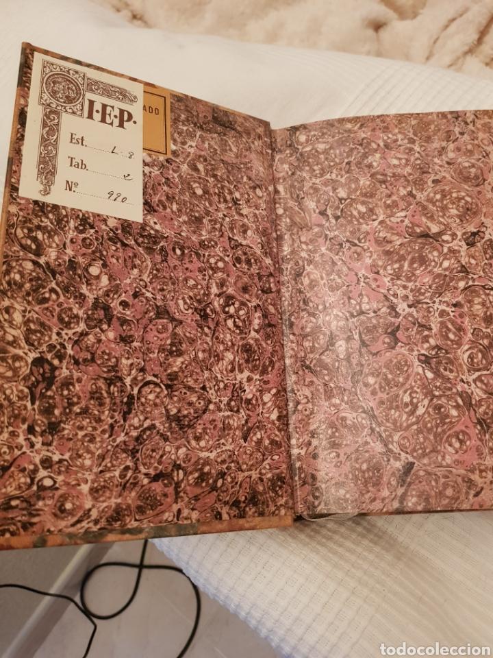 Libros de segunda mano: Edicion facsimil FILOSOFÍA DE LA ELOCUENCIA de D Antonio de Capmany y montparlau. Ejemplar facsímil - Foto 3 - 117067186