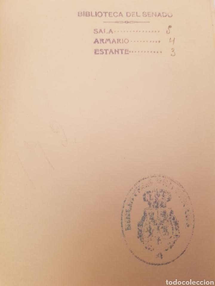 Libros de segunda mano: Edicion facsimil FILOSOFÍA DE LA ELOCUENCIA de D Antonio de Capmany y montparlau. Ejemplar facsímil - Foto 4 - 117067186