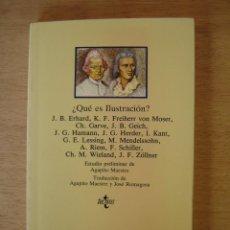 Libros de segunda mano: ¿QUÉ ES ILUSTRACIÓN? - VV. AA. - ESTUDIO DE AGAPITO MAESTRE. Lote 197700158
