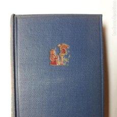 Livres d'occasion: PENSAMIENTO FILOSÓFICO - DIÁLOGOS SOCRÁTICOS PLATÓN CLÁSICOS JACKSON. Lote 124021652