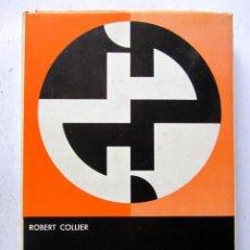 Gebrauchte Bücher - El secreto eterno. Robert Collier. Editorial I.M.O. 1972. 280 pags. Tapas duras con sobrecubierta. - 125964799