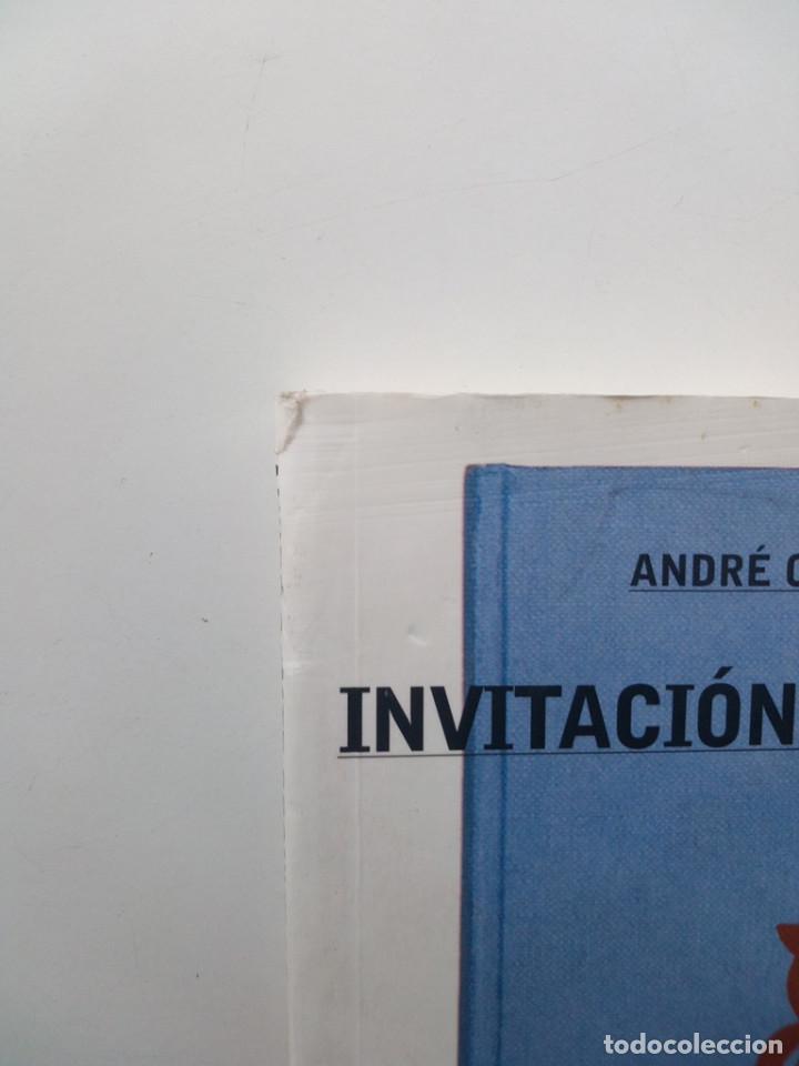Libros de segunda mano: INVITACIÓN A LA FILOSOFÍA - ANDRÉ COMTE-SPONVILLE - Foto 4 - 126263471