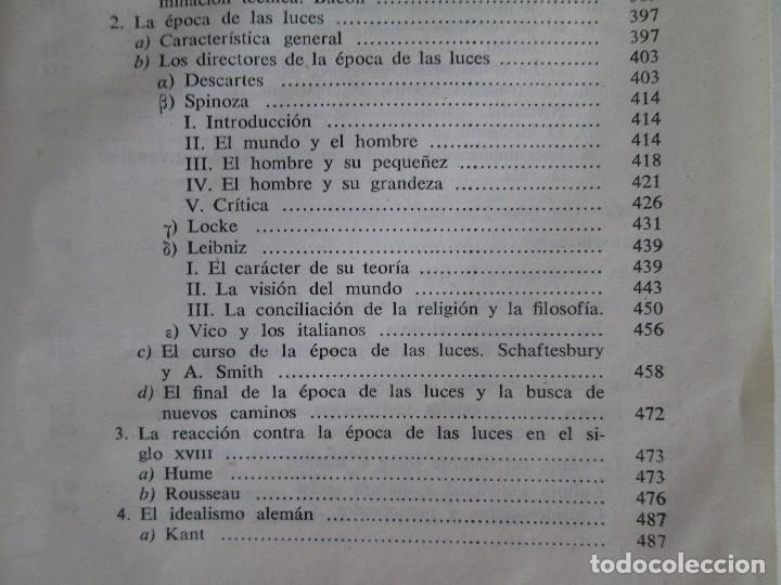 Libros de segunda mano: RUDOLF CHRISTOPH EUCKEN. OBRAS ESCOGIDAS. LOS GRANDES PENSADORES: SU TEORIA EN LA VIDA..AGUILAR 1957 - Foto 17 - 127979331