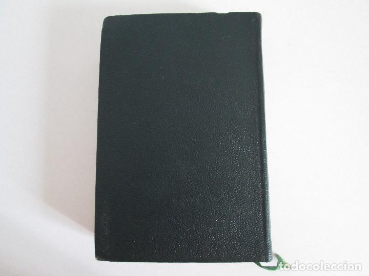 Libros de segunda mano: RUDOLF CHRISTOPH EUCKEN. OBRAS ESCOGIDAS. LOS GRANDES PENSADORES: SU TEORIA EN LA VIDA..AGUILAR 1957 - Foto 25 - 127979331