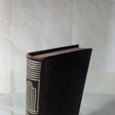 Libros de segunda mano: VIDAS DE LOS FILÓSOFOS MÁS ILUSTRES. DIÓGENES LAERCIO.. Lote 128489510