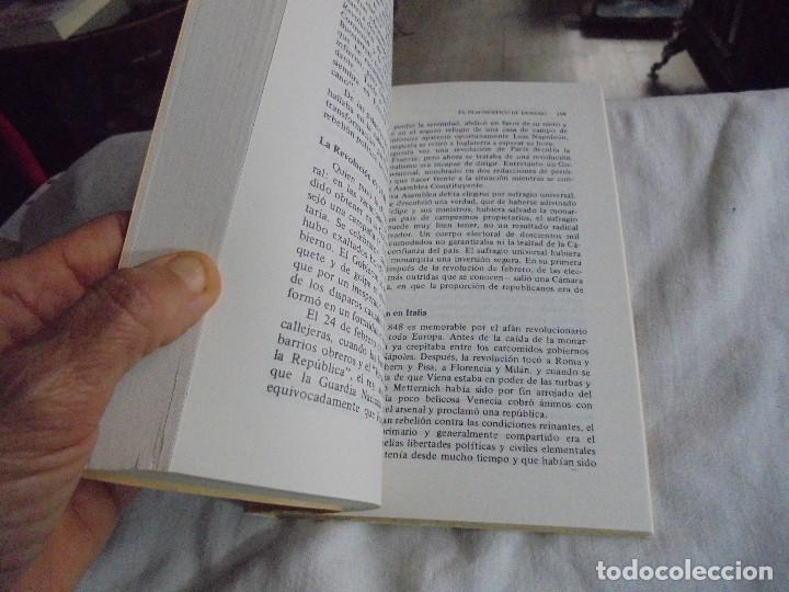 Libros de segunda mano: LA FILOSOFIA POLITICA DE DONOSO CORTES.SANTOS PEREZ.UNIVERSIDAD CATOLICA DEL ECUADOR QUITO 1958 - Foto 3 - 128721487