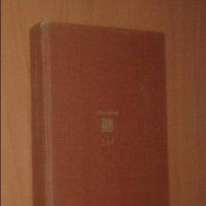 Libros de segunda mano: PATRICK GARDINER - SCHOPENHAUER - FONDO DE CULTURA ECONÓMICA, 1975. Lote 128737295