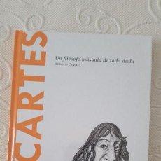 Libros de segunda mano: DESCARTES, ANTONIO DOPAZO. Lote 128821459