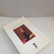 Libros de segunda mano: ESTUDIOS FILOSÓFICOS - PAUL VALÉRY 1ª ED 1993 NUEVO SIN LEER. Lote 128867827