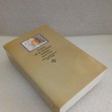 Libros de segunda mano: DAVID HUME: TRATADO DE LA NATURALEZA HUMANA (TECNOS) NUEVO SIN LEER. Lote 128868787