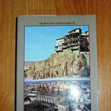 Livros em segunda mão: OCAÑA GARCÍA, MARCELINO. MOLINISMO Y LIBERTAD (MAYOR). Lote 129538195