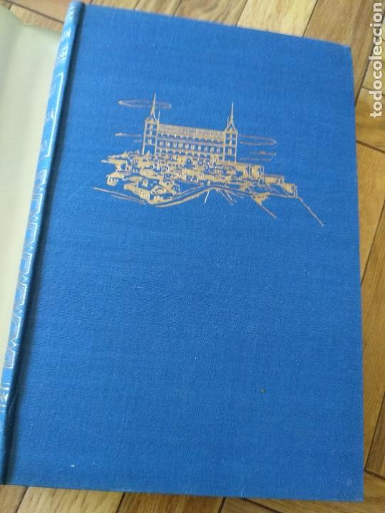 Libros de segunda mano: Elogio y nostalgia de Toledo, G. Marañón - Foto 2 - 130233759
