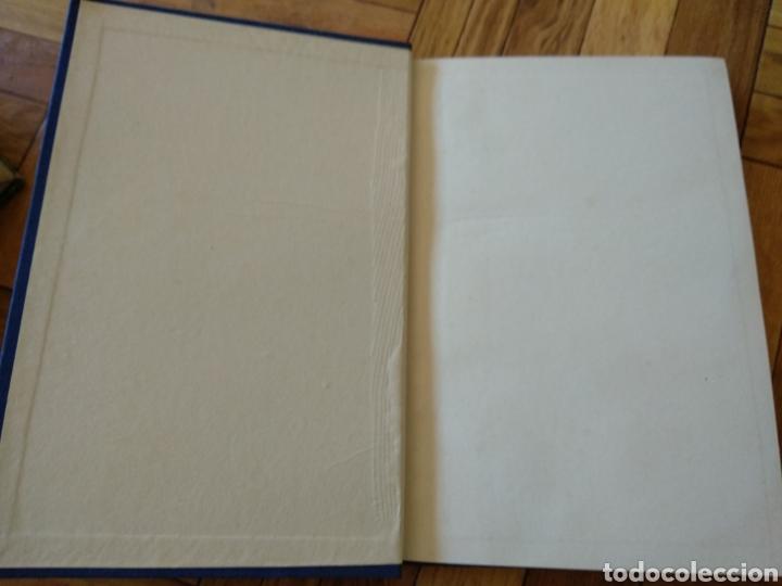 Libros de segunda mano: Elogio y nostalgia de Toledo, G. Marañón - Foto 3 - 130233759