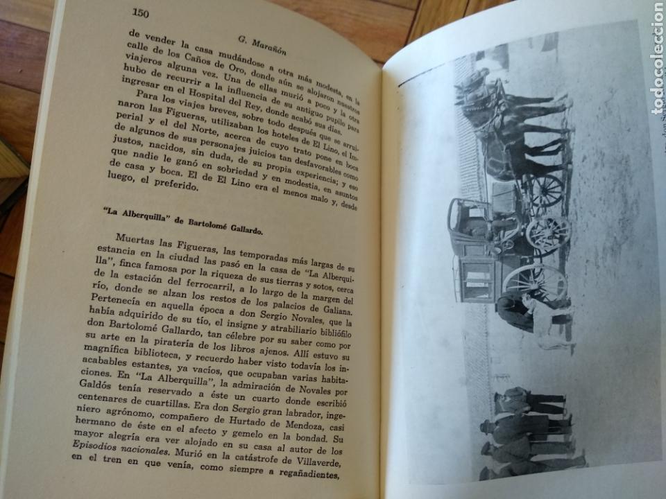 Libros de segunda mano: Elogio y nostalgia de Toledo, G. Marañón - Foto 4 - 130233759