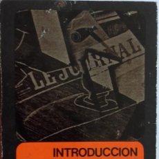 Libros de segunda mano: INTRODUCCIÓN A LA ESTÉTICA. E. F. CARRIT. 1978. FONDO DE CULTURA ECONÓMICA. 195 PÁGINAS. Lote 134153394