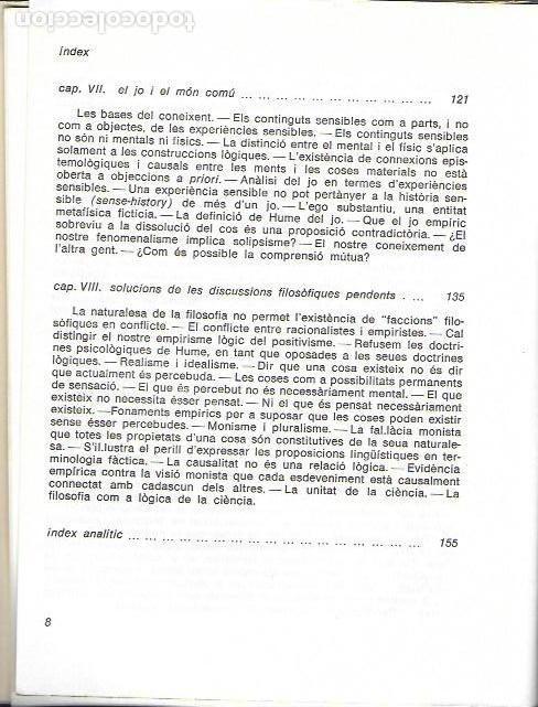 Libros de segunda mano: Llenguatge, veritat i lògica / A.J. Ayer. València : Garbí, 1969. 22x17cm. 164 p. - Foto 4 - 138959058