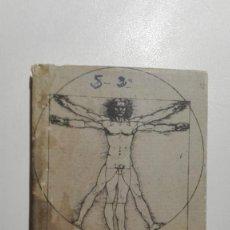 Libros de segunda mano: LAS CIENCIAS DE LA CULTURA - E. CASSIRER - FONDO DE CULTURA ECONÓMICA 3ª EDICIÓN 1965 MÉXICO. Lote 139217090