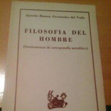 Libros de segunda mano - FILOSOFIA DEL HOMBRE - 139303638