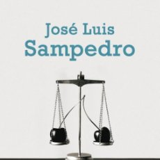 Libros de segunda mano: ECONOMÍA HUMANISTA. - SAMPEDRO, JOSÉ LUIS.. Lote 140670250