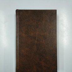 Libros de segunda mano: CRITICA DE LA RAZON PURA SEGUIDO DE LOS PROLEGOMENOS A TODA METAFISICA FUTURA. EMMANUEL KANT. TDK49. Lote 140975554