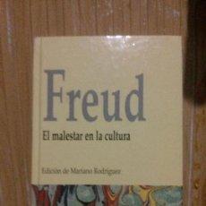 Libros de segunda mano: FREUD, ED. MARIANO RODRÍGUEZ, BIBLIOTECA NUEVA. Lote 142528522