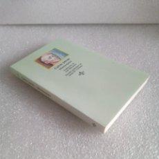 Libros de segunda mano: CARTAS PERSAS MONTESQUIEU TECNOS 1994 NUEVO STOCK LIBRERIA. Lote 144076978