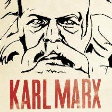 Libros de segunda mano: KARL MARX. - STEDMAN-JONES, GARETH.. Lote 146824181