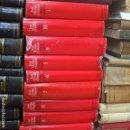 Libros de segunda mano: ORTEGA Y GASSET -OBRAS COMPLETAS -ALIANZA EDITORIAL -FALTAN TRES TOMOS. Lote 147884862
