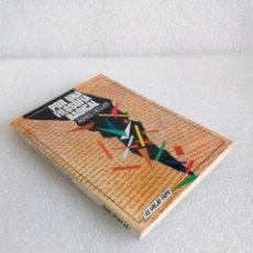 Libros de segunda mano: ÁGNES HELLER . POR UNA FILOSOFÍA RADICAL - EL VIEJO TOPO 2001. Lote 149215042