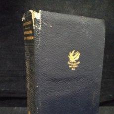 Libros de segunda mano: MARCEL PROUST EN BUSCA DEL TIEMPO PERDIDO LL. Lote 149820582