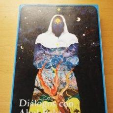 Libros de segunda mano: DIÁLOGOS CON ABUL - BEKA (CAYETANO ARROYO) EDITORIAL SIRIO. Lote 150249242