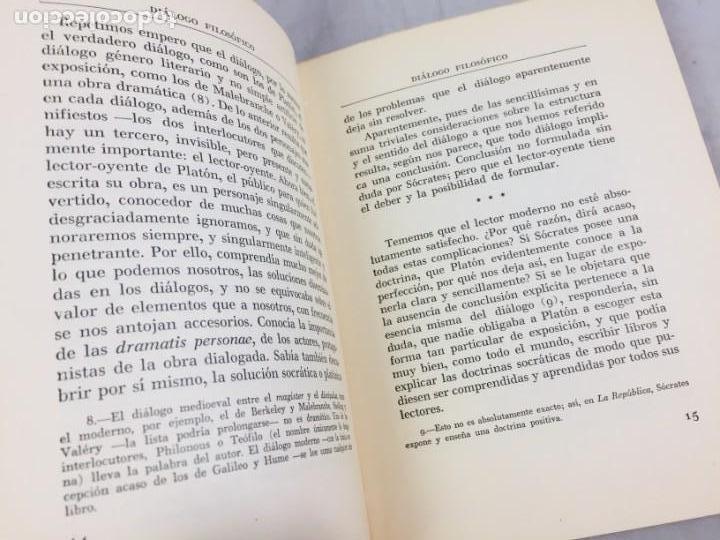 Libros de segunda mano: INTRODUCCION A LA LECTURA DE PLATON ALEXANDRE KOYRE Editorial Cajica Puebla México 1947 - Foto 12 - 150839566