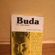 Libros de segunda mano: BUDA ANDRÉ BAREA. Lote 153893266
