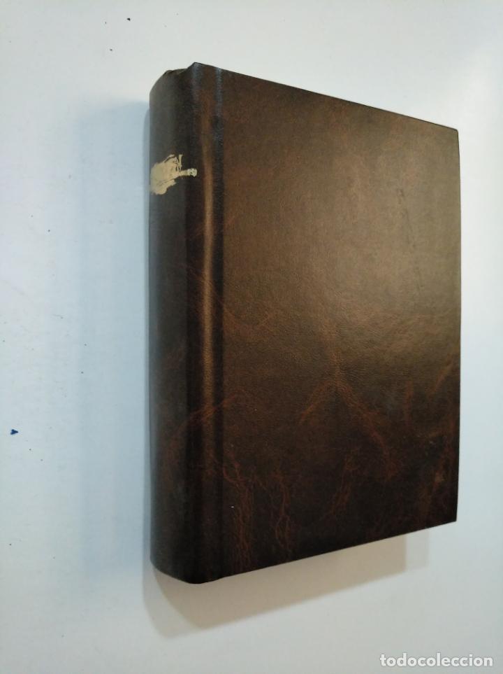 Libros de segunda mano: FILOSOFÍA ELEMENTAL: LÓGICA. METAFÍSICA. ÉTICA. BALMES. MADRID: EDICIONES IBÉRICAS, 1942. TDK374 - Foto 3 - 154661458