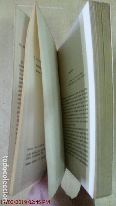 Libros de segunda mano: EL HOMBRE UN SER EN VÍAS DE REALIZACIÓN - GUILLERMO A. NICOLÁS - ED. GREDOS - AÑO 1974 - 1ªEDICIÓN - Foto 3 - 155854922