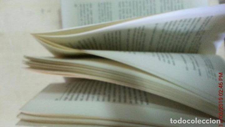 Libros de segunda mano: EL HOMBRE UN SER EN VÍAS DE REALIZACIÓN - GUILLERMO A. NICOLÁS - ED. GREDOS - AÑO 1974 - 1ªEDICIÓN - Foto 5 - 155854922